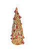 Christmas decoration fir tree | Stock Foto