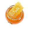 Honey | Stock Foto