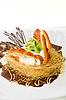 Sweet cake | Stock Foto
