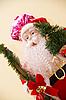 ID 3028296   Santa Claus   High resolution stock photo   CLIPARTO