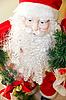 圣诞老人 | 免版税照片