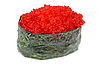ID 3028311 | Red tobiko sushi | High resolution stock photo | CLIPARTO