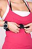 ID 3028585 | Frau mit Uhr für Puls-Überprüfung | Foto mit hoher Auflösung | CLIPARTO