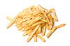 Fried potatoes | Stock Foto