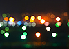 Bokeh lights | Stock Foto
