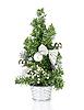 ID 3028663 | Christmas firtree | High resolution stock photo | CLIPARTO