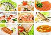 ID 3028684 | Fisch-Speisen | Foto mit hoher Auflösung | CLIPARTO