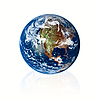 ID 3029338   3d Earth planet    High resolution stock photo   CLIPARTO