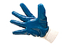 ID 3029391 | Blue work industrial glove | High resolution stock photo | CLIPARTO