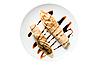 Pancake dessert  | Stock Foto