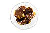 초콜릿 오렌지 | Stock Foto