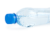 Bottle with drinking water | Stock Foto