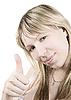ID 3029685 | Okay-Zeichen | Foto mit hoher Auflösung | CLIPARTO