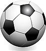 Foto 300 DPI: Fußball