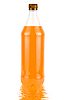 Orange Juice bottle | Stock Foto