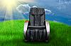 ID 3030410 | Sunny day with massage arm-chair | 高分辨率照片 | CLIPARTO