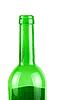 ID 3030422 | Зеленая бутылка вина | Фото большого размера | CLIPARTO