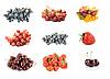 Ripe fruit and berries | Stock Foto