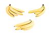 Photo 300 DPI: banana