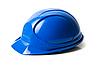 Синий шлем | Фото