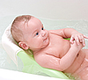 Baby in bath | Stock Foto