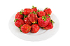 Strawberries | Stock Foto