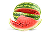 Watermelon | Stock Foto