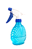 Photo 300 DPI: Blue Spray bottle