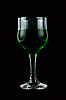 Photo 300 DPI: Green wine