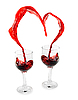 ID 3031497   Wine Heart    High resolution stock photo   CLIPARTO