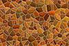 Photo 300 DPI: brown tile background