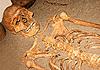 Skeleton of man | Stock Foto