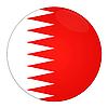 Фото 300 DPI: иконка с флагом Бахрейна