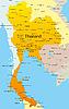 Vector clipart: Thailand