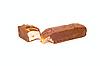 Bar of chocolate  | Stock Foto