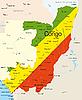 Vector clipart: Congo