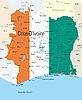 Cote d`Ivoire