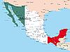 Vector clipart: Mexico