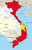 Vector clipart: Vietnam