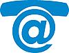 Vektor Cliparts: E-Mail