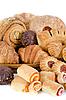 Bakery foodstuffs | Stock Foto
