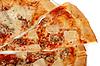 Foto 300 DPI: Hawaiische Pizza