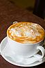 Cappuccino | Stock Foto