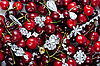ID 3036916 | Драгоценности на ягодах вишни | Фото большого размера | CLIPARTO
