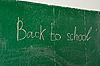 Photo 300 DPI: Back to school