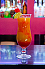 Tropical cocktail | Stock Foto