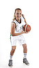 ID 3019939 | Atrakcyjna kobieta koszykarz | Foto stockowe wysokiej rozdzielczości | KLIPARTO