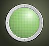 circular radar