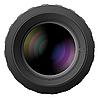 Векторный клипарт: объектив фотоаппарата
