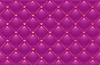 Vector clipart: pink leather background